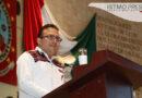 Principio de austeridad a rango constitucional en Oaxaca: Pável Meléndez