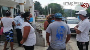 23 Jun Justicia claman familias San Mateo del Mar