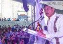 Solicita Salomón Jara, se emita la declaratoria de emergencia y  desastres para los municipios afectados por el sismo en Oaxaca