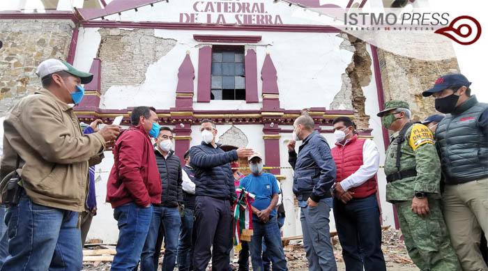 26 Jun Declaratoria como emergencia por sismo de 7