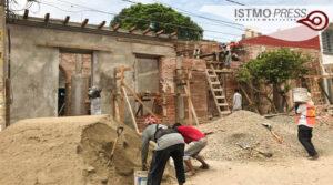 27 Jun 50% de avances en reconstrucción1