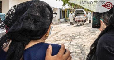 27 Jun Se disparan casos de COVID- 19 en el Istmo de Tehuantepec