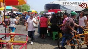27 Jun Se disparan casos de COVID- 19 en el Istmo de Tehuantepec1