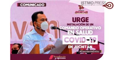 29 Jun EM Comando Operativo en salud COVID-19