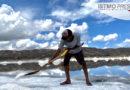 Cae 90 por ciento la producción de sal artesanal en Oaxaca