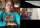 Gestionamos el mejoramiento del tramo carretero Unión Hidalgo-El Estero: Rosalinda Domínguez