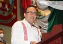 Vela Congreso de Oaxaca por el bienestar de los migrantes oaxaqueños: Pável Meléndez