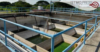 03 Jul planta de tratamiento de aguas residuales en Juchitán