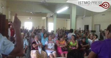 05 Jul Ejidatarios de Oaxaca  exigen pagos a eólica Gamesa