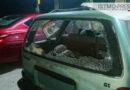 Vandalizan vehículos de periodista Carlos Tirado en Oaxaca