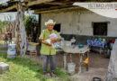 Reciben familias ikoots apoyo alimentario del Gobierno de Juchitán