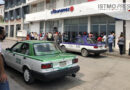 A la alza defunciones por COVID-19 en Juchitán pese a semáforo naranja
