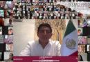 Con mitin virtual, miles festejan 2do Aniversario del Triunfo de MORENA