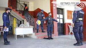 09 Jul Capacitación policias SB1