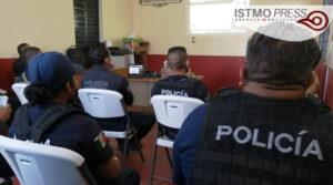 09 Jul Capacitación policias SB2