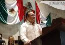 Celebra Congreso de Oaxaca encuentro de AMLO con Trump en EUA: Pável Meléndez