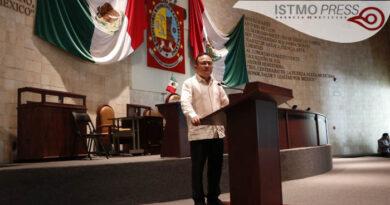 Atención urgente a los Ozolotepec: exhorta Pável Meléndez a gobierno de Oaxaca