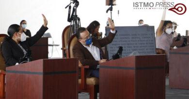Urge Congreso a gobernador atienda crisis de salud en el Istmo por COVID-19: Pável Meléndez