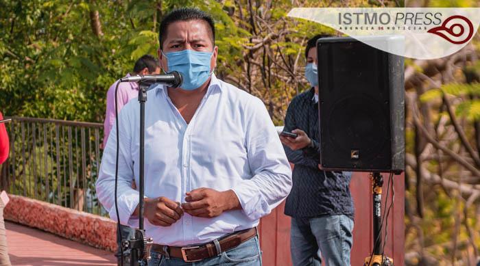 17 Jul Muere por covid presidente de Tuxtepec