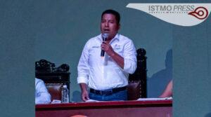 17 Jul Muere por covid presidente de Tuxtepec1