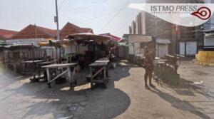 21 Jul Paralizan negocios en Juchitán