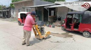21 Jul SB Atiende colapso de alcantarilla3