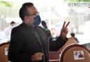 Condonar peaje de las casetas de Lachiguiri y Mitla, pide Pável Meléndez a Capufe