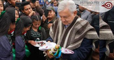 Manifiesto por la construcción de la 4T en Oaxaca