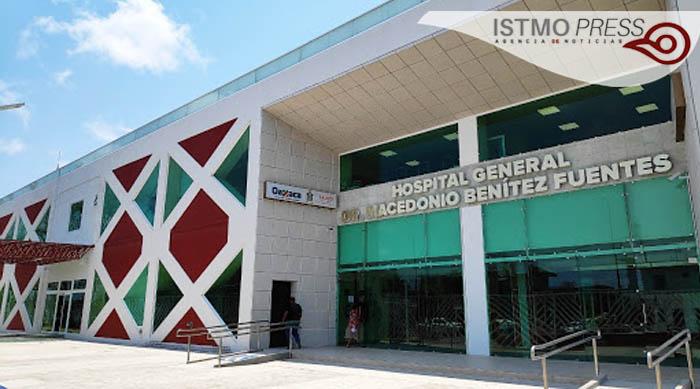 Hospital Macedonio Benítez