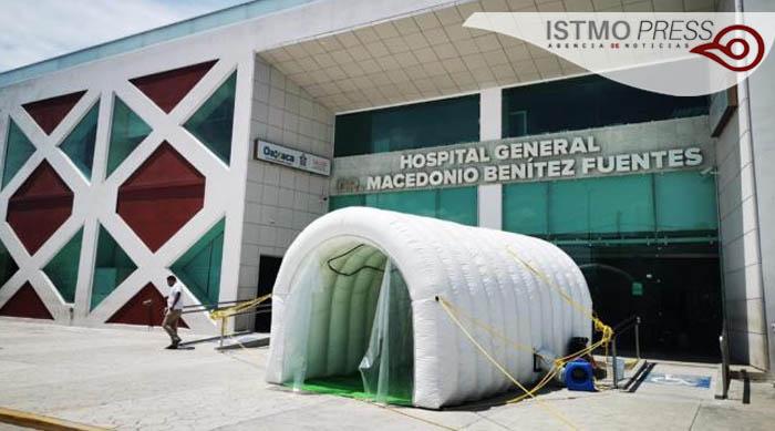 Hospital Macedonio Benítez1
