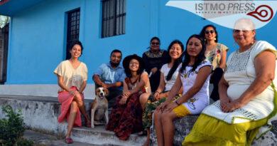Una mano para Oaxaca