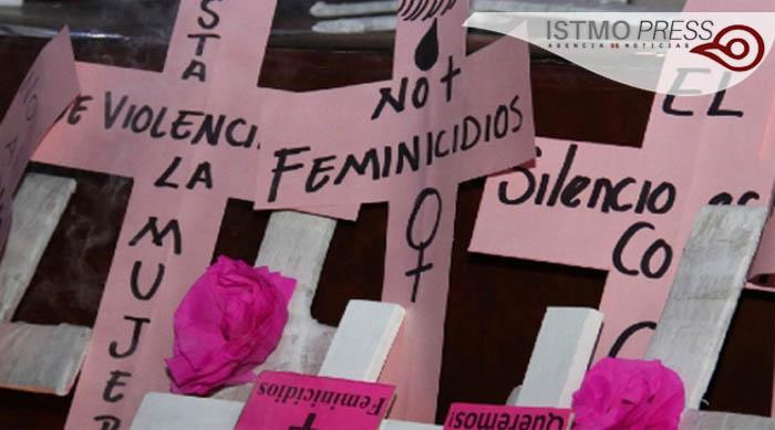 Crece la otra pandemia en Oaxaca, la de los feminicidos, 62 mujeres han sido asesinadas en este 2020