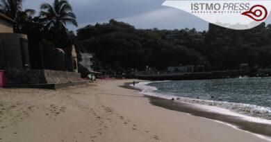 playas de Huatulco