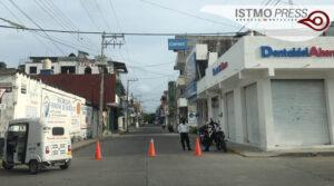 02 Ago tercera semana cierre de comercio Juchitán1