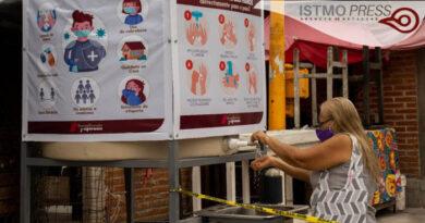 04 Ago Juchitán isntala módulos para lavado