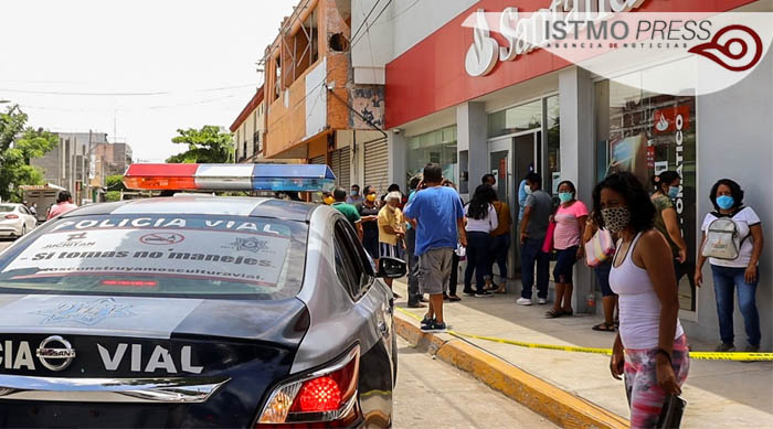 05 Ago Juchitán sana distancia