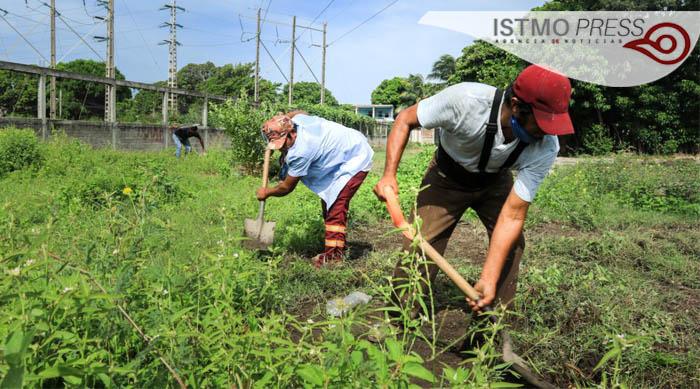 10 Ago Reupera espacios Juchitán