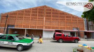 10 Ago reanudan vendimias en mercado Juchitán