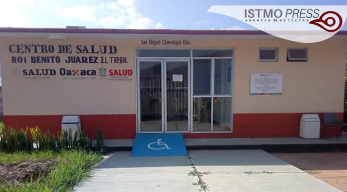 31 Jul sin médico Benito Juárez Chimalapa2