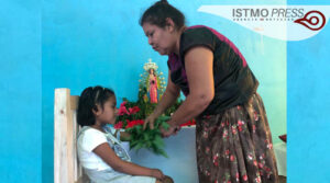 María López médica tradicional zapoteca1