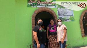María López médica tradicional zapoteca2