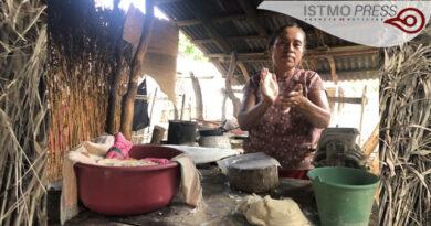 San Blas tortillas de maíz7