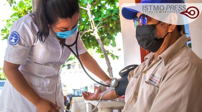 Brigadas médicas Juchitán3