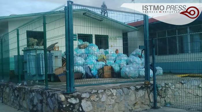 Hospital del IMSS de Matías Romero