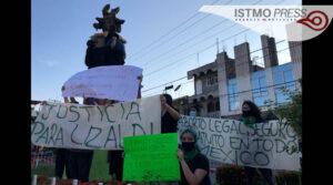 Justicia para Lizaldi1
