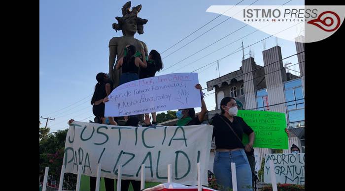 Justicia para Lizaldi3