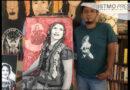 """""""La piel del Istmo en el cine"""", exposición virtual que homenajea a las actrices del cine que usaron el traje regional zapoteca"""