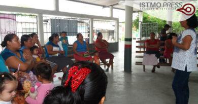 Mujeres indígenas de Oaxaca