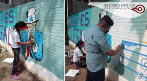 Mural nada es ilegal2
