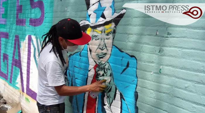 Mural nada es ilegal3